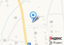 Компания «Бодрый садовник» на карте