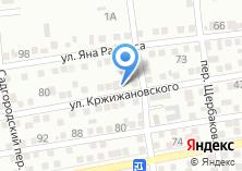 Компания «ИГВИТ НЬЮ СЕРВИС» на карте