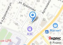 Компания «Бест Шиппинг» на карте