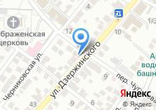 Компания «Карина» на карте