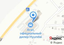 Компания «Строящееся административное здание по ул. Аэропортовское шоссе» на карте