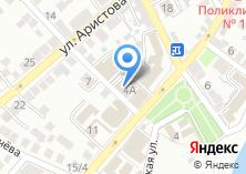 Компания «Астраханское Сафари» на карте