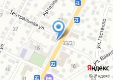 Компания «АксилиуМ» на карте