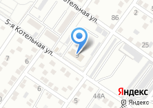 Компания «Россельхозцентр ФГБУ» на карте