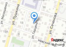 Компания «Торговая фирма» на карте
