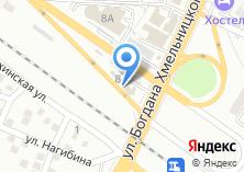 Компания «Авто-Право» на карте