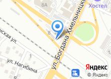Компания «АРТ-АВТО» на карте