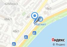 Компания «Мото Ветер» на карте