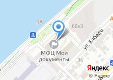 Компания «Прокатная компания» на карте