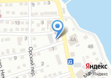 Компания «Продуктовый магазин на Набережной Волжских Зорь» на карте