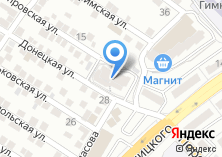 Компания «Жилищно-строительный потребительский кооператив №39» на карте