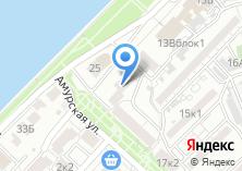 Компания «Промосеть» на карте