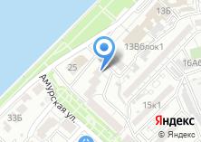 Компания «МОДИСТКА CENTR» на карте