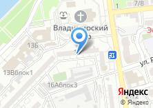 Компания «Нотариус Чигарова Н.Н» на карте