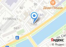 Компания «ЭНЕРГО-СТРОЙ» на карте