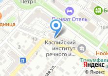 Компания «Общественный надзор» на карте