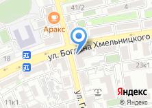 Компания «Уютный уголок у Елены» на карте