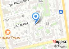 Компания «Продовольственный магазин на ул. Ахшарумова» на карте
