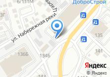 Компания «КаспПром» на карте