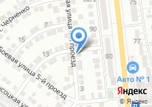 Компания «Астрахань-СервисЛифтМонтаж» на карте
