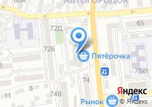 Компания «Эксфорт» на карте