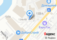 Компания «СтеклоБлик» на карте