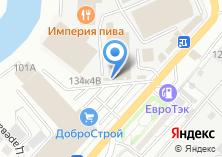 Компания «Кузнечная лавка» на карте