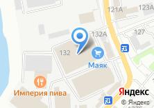 Компания «Мастерская по ремонту головки блока цилиндров» на карте