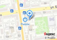 Компания «Уценка» на карте