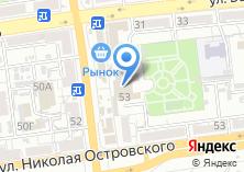 Компания «ЮКА-ОПТ» на карте