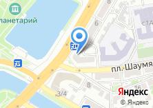 Компания «Jul.I» на карте