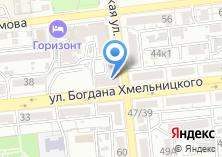 Компания «Областной сертификационно-исследовательский центр условий и охраны труда» на карте