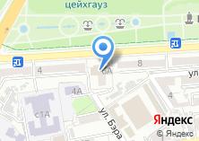 Компания «Астраханьспецгазавтосервис» на карте