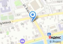Компания «Защита чести» на карте