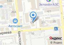 Компания «Мастер`ОК магазин инструмента» на карте