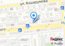Компания «Эксперт-сервис» на карте
