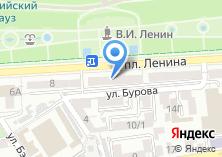 Компания «Нотариус Неронова Т.М» на карте