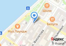 Компания «АстраКапитал» на карте