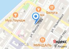 Компания «ТРИ ТОПОРА» на карте