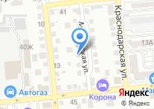 Компания «РЫБА30» на карте