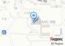 Компания «Астраханский агротехнический техникум» на карте