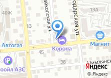 Компания «Альтаир и Компания» на карте