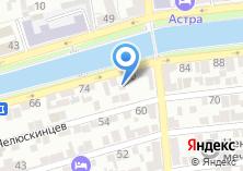 Компания «Варвациевский» на карте