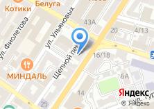 Компания «Общественная приемная депутата Старовойтова А.С.» на карте