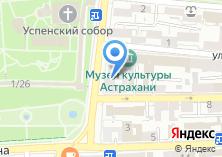 Компания «Лавка сладостей» на карте