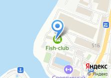 Компания «Папа Пушкин» на карте