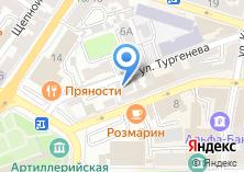 Компания «АКА ПИРС» на карте