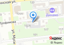 Компания «Связьстройэксплуатация» на карте