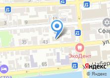 Компания «Межрайонный отдел судебных приставов по особым исполнительным производствам №1 г. Астрахани» на карте