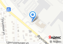 Компания «Центр профессиональной подготовки Управления МВД России по Астраханской области» на карте